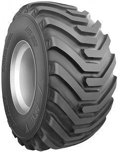 FL 639 Tires