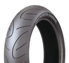 Battlax BT090 (Rear) Tires