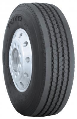 M122 Tires